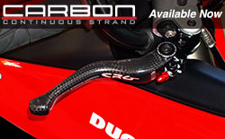 CRG Carbon Levers